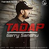 Play & Download Tadap by Garry Sandhu | Napster