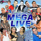 Play & Download Mega Live Compilation by Various Artists | Napster