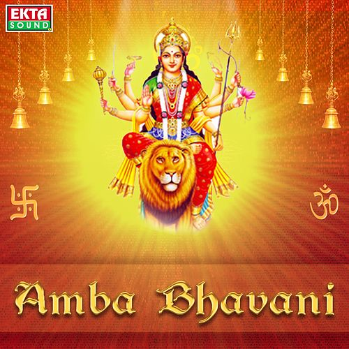 Play & Download Amba Bhavani by Hemant Chauhan | Napster