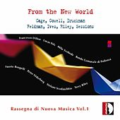 Play & Download From the New World - Rassegna di Nuova Musica Vol.1 by Various Artists | Napster