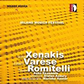 Milano Musica Festival by Various Artists