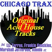 Play & Download Original Acid House Tracks by Various Artists | Napster