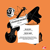 Haydn: Three Divertimenti for Winds - Mozart: Divertimento K. 187 & K. 188 (Digitally Remastered) by Various Artists