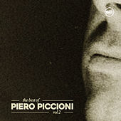 Play & Download The Best of Piero Piccioni Vol. 2 by Piero Piccioni | Napster
