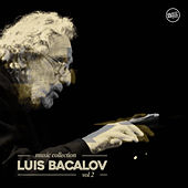 Luis Bacalov Music Collection Vol. 2 by Luis Bacalov