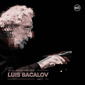 Luis Bacalov Music Collection Vol. 3 by Luis Bacalov