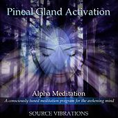 Play & Download Pineal Gland Activation (936hz Alpha Meditation) by Source Vibrations | Napster