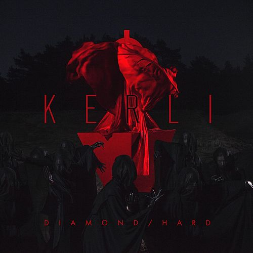 Play & Download Diamond Hard by Kerli | Napster