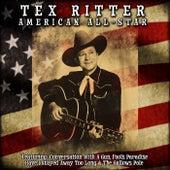 American All-Star von Tex Ritter