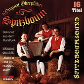 Play & Download Spitzboumsound by D'original Oberpfälzer Spitzboum | Napster