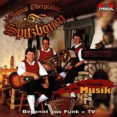 Play & Download Aus Freude an der Musik by D'original Oberpfälzer Spitzboum | Napster
