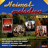 Heimatmelodien - Folge 2 by Various Artists