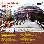 Proms Music 2016, Vol. 3 by Various Artists