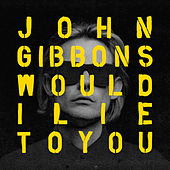 Play & Download Would I Lie to You by John Gibbons | Napster
