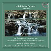 Play & Download Zaimont: Symphony No. 4