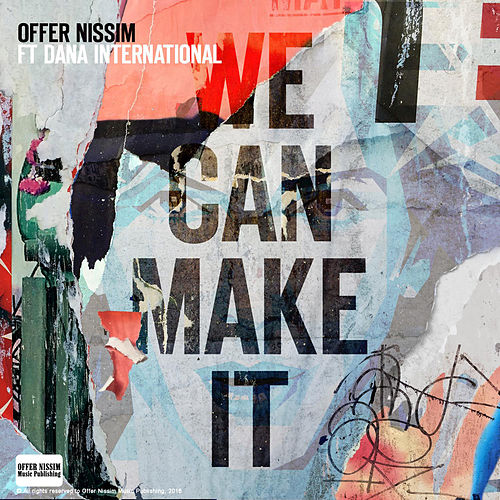 We Can Make It (Intro Club Version) by Offer Nissim