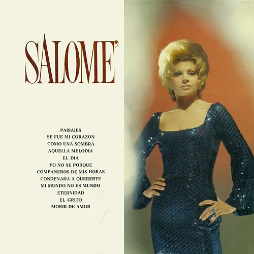 Play & Download Aquella Melodía by Salome | Napster