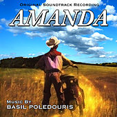 Amanda (Original Motion Picture Soundtrack) by Basil Poledouris