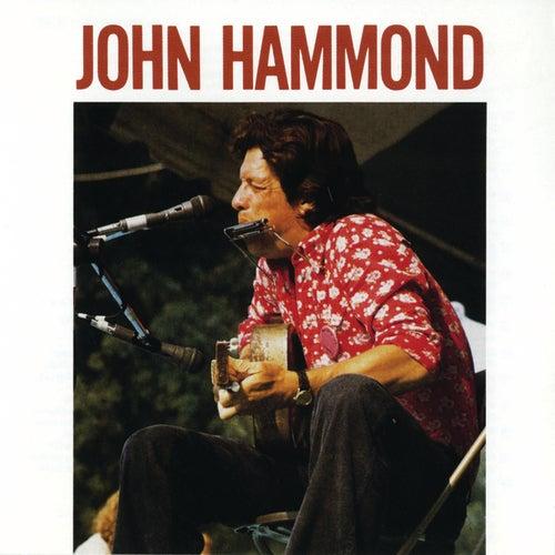 Play & Download John Hammond (Rounder) by John Hammond, Jr. | Napster