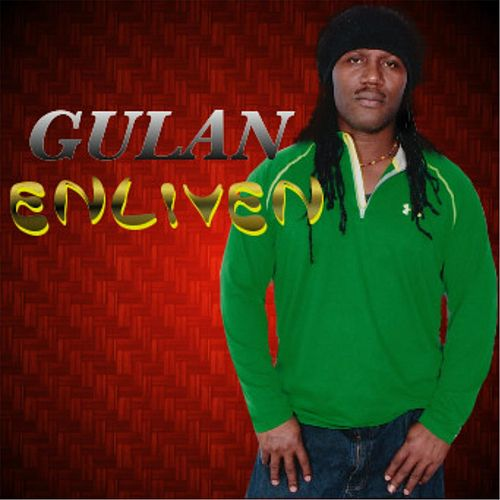 Play & Download Enliven by Gulan | Napster