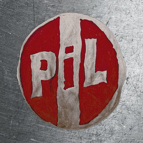 Reggie Song / Out Of The Woods by Public Image Ltd.