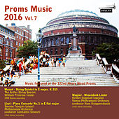 Proms Music 2016, Vol. 7 by Various Artists