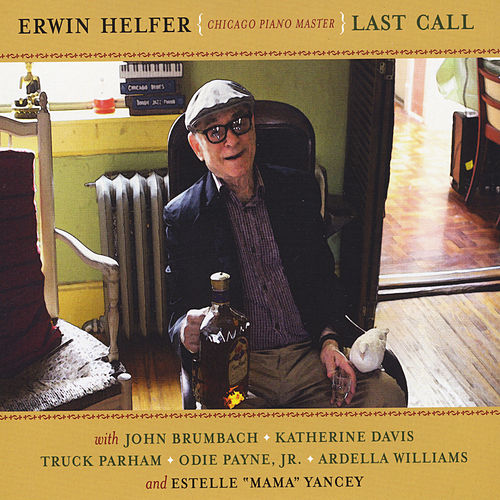 Play & Download Last Call by Erwin Helfer | Napster