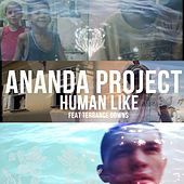 Human Like EP by Ananda Project