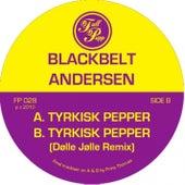 Tyrkisk Pepper by Blackbelt Andersen