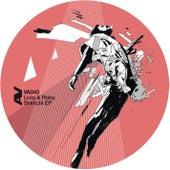 Shinichi EP by Livio & Roby