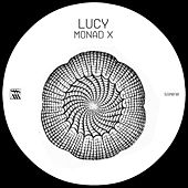 Play & Download Monad X by Lucy | Napster