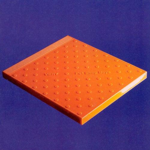 Very by Pet Shop Boys
