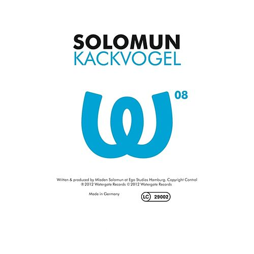 Play & Download Kackvogel by Solomun | Napster