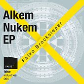 Play & Download Alkem Nukem by Falko Brocksieper | Napster