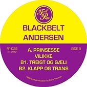 Play & Download Prinsesse Vilikke by Blackbelt Andersen | Napster