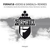 Play & Download Restless Remixes Session Socks & Sandals by Format B | Napster