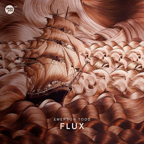 Play & Download Flux EP by Emerson Todd | Napster