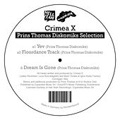 Play & Download Prins Thomas Discomiks Selection by Crimea X | Napster