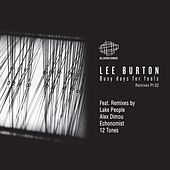 Play & Download Busy Days For Fools Remixes Pt. 02 by Lee Burton | Napster