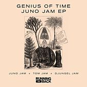 Play & Download Juno Jam EP by Genius Of Time | Napster