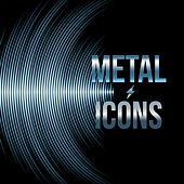 Metal Icons by Various Artists