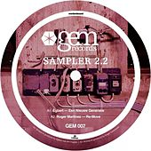 Play & Download Gem Sampler 2.2 by Various Artists | Napster