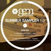 Gem Summer Sampler 1.0 by Various Artists