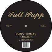 Play & Download Mammut by Prins Thomas | Napster