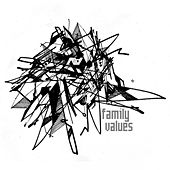 Play & Download Family Values by Various Artists | Napster