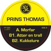 Morfar by Prins Thomas