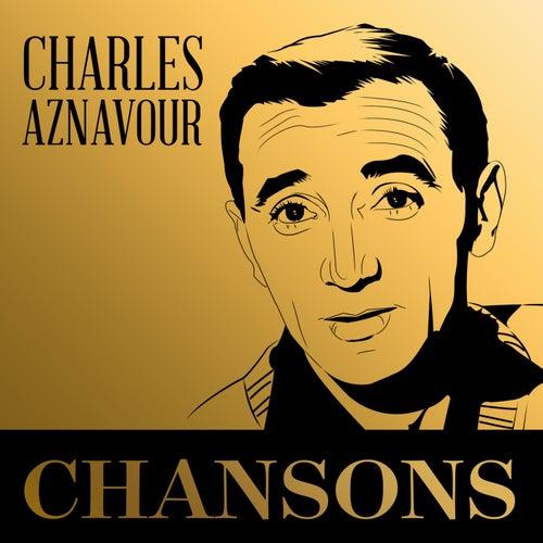 Chansons de Charles Aznavour