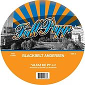 Play & Download Alfaz De Pi by Blackbelt Andersen | Napster