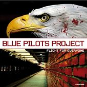 Flight For Everyone by Blue Pilots Project