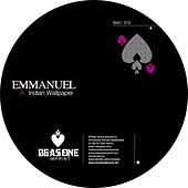 Play & Download Indian Wallpaper EP by Emmanuel | Napster